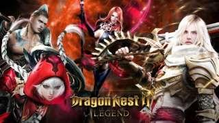 Dragon Nest 2: Legend закроется в конце 2017 года