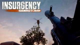 Первый геймплейный ролик Insurgency: Sandstorm