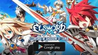 Состоялся софт-запуск Elsword M: Shadow of Luna