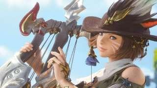 В Final Fantasy XIV можно играть без подписки в течение месяца
