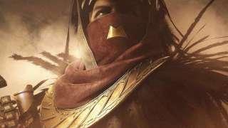 Сегодня выходит первое дополнение для Destiny 2