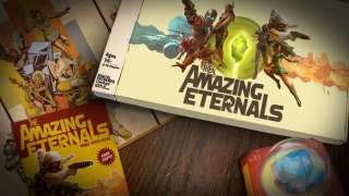Digital Extremes объяснили причину отмены The Amazing Eternals