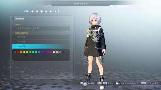 Sword Art Online: Fatal Bullet — ArFA-Sys, оружие и много новых скриншотов