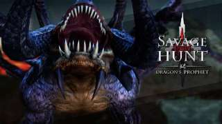 Состоялся релиз Savage Hunt: Dragon's Prophet — перезапуска оригинальной Dragon's Prophet