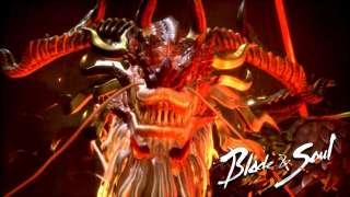 Трейлер следующего обновления корейской версии Blade and Soul