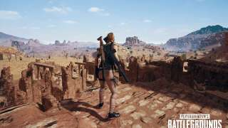 Карта Мирамар доступна на тестовых серверах Playerunknown`s Battlegrounds