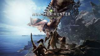 [PSX 2017] Monster Hunter: World — трейлер с выставки