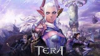 [PSX 2017] Геймплей консольной версии TERA