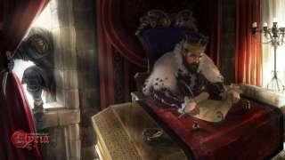 Бронирование имен Chronicles of Elyria откроется в январе