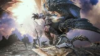 Monster Hunter: World будут поддерживать бесплатными DLC