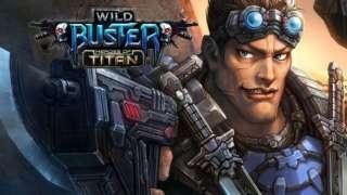 Wild Buster: Heroes of Titan вышла в раннем доступе
