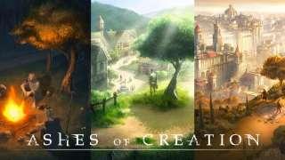 Ashes of Creation — старт Alpha 0 и прием предзаказов