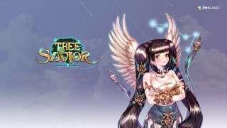 Новый патч для Tree of Savior добавил четыре класса и увеличил максимальный уровень
