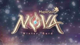 Вышла вторая часть обновления Nova для MapleStory