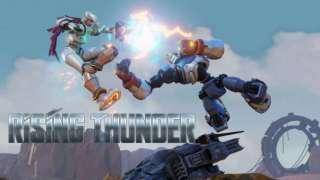 Фанаты возродят Rising Thunder