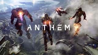 В Anthem может появиться поддержка VR