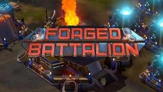 Forged Battalion от создателей серии Command & Conquer выйдет в раннем доступе