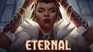 Для Eternal вышло дополнение «Дорога сумерек»