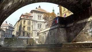 Анонсировано первое DLC для Call of Duty: WWII под названием The Resistance