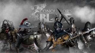 Открыта предварительная регистрация на ЗБТ западной версии Conqueror's Blade