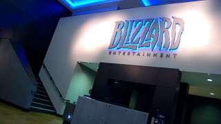Blizzard работает над не анонсированным проектом