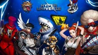 В январе Hyper Universe станет бесплатной