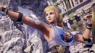 Разработчики SoulCalibur VI рассказали о Софитии