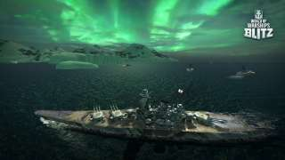 Стала известна дата релиза World of Warships Blitz