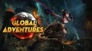 Началось ЗБТ Global Adventures