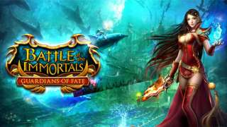 Серверы Battle of the Immortals и War of the Immortals будут закрыты