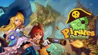 Пиратия Онлайн перезапущена под названием Pirates Online