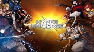 Объявлена дата релиза Hyper Universe