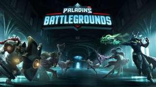В Paladins добавят режим Королевской битвы