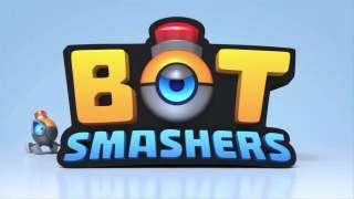 Hi-Rez Studios анонсировали мобильную стратегию Bot Smashers