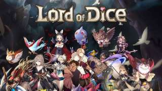 Тактическая RPG Lord of Dice выйдет на Западе