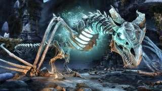 Подробности дополнения Dragon Bones для The Elder Scrolls Online