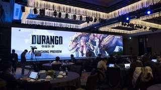 Корейская версия Durango выйдет в конце месяца