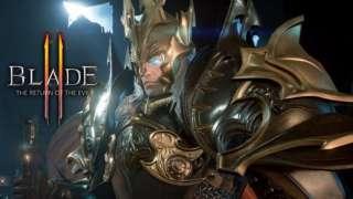 Blade II: The Return of Evil — закрытая бета для Южной Кореи начнется в феврале
