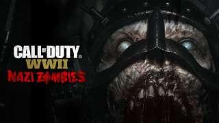 Трейлер второй сюжетной главы зомби-режима Call of Duty: WWII
