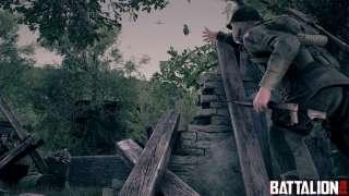 Battalion 1944: даты ЗБТ и старта раннего доступа