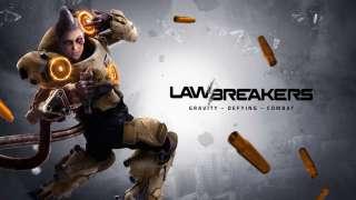 Количество игроков PC-версии LawBreakers упало до нуля