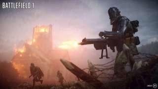 Операции в Battlefield 1 теперь не требуют покупки DLC