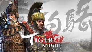 Разработчики Tiger Knight решили издавать игру на западе самостоятельно
