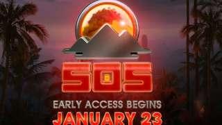 В конце января откроется ранний доступ для интерактивного сурвайвала SOS