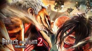 Первые подробности мультиплеера Attack on Titan 2