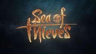 Статистика альфа-тестирования Sea of Thieves