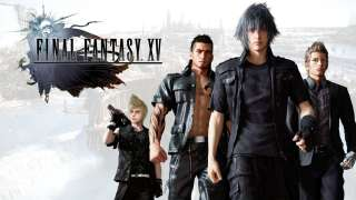 Дата выхода PC-версии Final Fantasy XV, системные требования и анонс Royale Edition