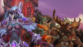 В World of Warcraft ввели систему автолевелинга