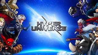 Hyper Universe официально вышла