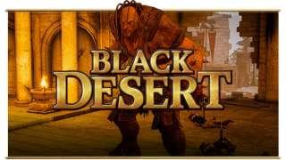 В Black Desert добавили нового босса и связанные с ним задания